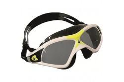 Aqua Sphere Seal XP 2 (белый/черн/зелен/темн.линзы) / Очки для плавания, Очки - в интернет магазине спортивных товаров Tri-sport!
