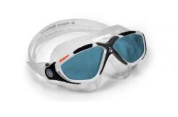 Aqua Sphere Vista (white/black/blue) / Очки для плавания,  в интернет магазине спортивных товаров Tri-sport!