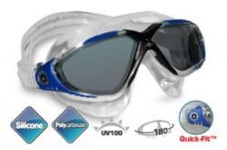 Aqua Sphere Vista (Dark grey) / Очки для плавания,  в интернет магазине спортивных товаров Tri-sport!