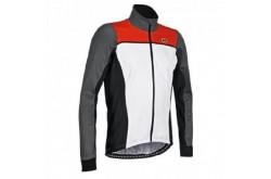 GSG FAITO / Майка дл. рукав (красная) мужская, Куртки и дождевики - в интернет магазине спортивных товаров Tri-sport!