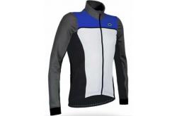 GSG FAITO / Майка дл. рукав (синий) мужская, Куртки и дождевики - в интернет магазине спортивных товаров Tri-sport!
