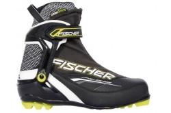 Ботинки лыжные FISCHER RC5 SK, Ботинки под конек - в интернет магазине спортивных товаров Tri-sport!
