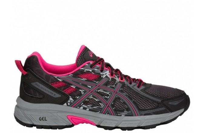 Asics GEL-Venture 6 W / Женские внедорожные кроссовки, По бездорожью - в интернет магазине спортивных товаров Tri-sport!