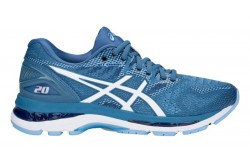 Asics GEL-Nimbus 20 W / Женские кроссовки, Тренировочные - в интернет магазине спортивных товаров Tri-sport!