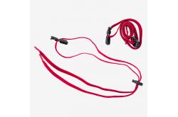 Orca Speed Laces Красный / Шнурки быстроразвязывающиеся