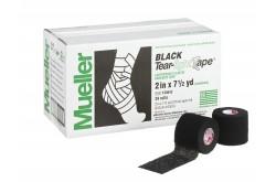 MUELLER BLACK Tear-light Tape / Тейп, Тейпы - в интернет магазине спортивных товаров Tri-sport!