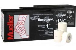 MUELLER EUROTAPE PLATINUM / Тейп, Тейпы - в интернет магазине спортивных товаров Tri-sport!