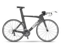 BMC Timemachine TM01 Ultegra DI2 Black 2017 / Велосипед  для триатлона