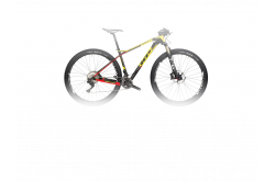 Wilier MTB 101X'17 XTR D2 11S / Велосипед, Горные - в интернет магазине спортивных товаров Tri-sport!