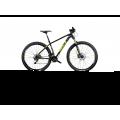 Wilier 503X'17 Deore 10V черн./желт. / Велосипед MTB
