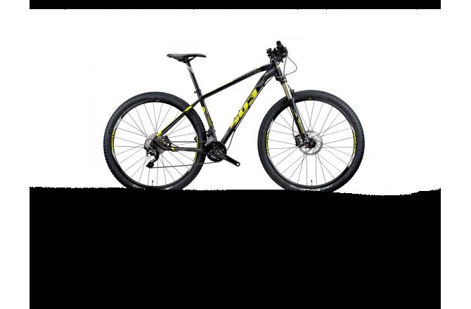 Wilier 503X'17 Deore 10V черн./желт. / Велосипед MTB, Горные - в интернет магазине спортивных товаров Tri-sport!
