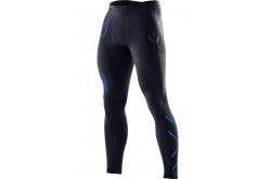 Компрессионные тайтсы мужские 2XU Men's Compression Tights, Одежда для бега - в интернет магазине спортивных товаров Tri-sport!