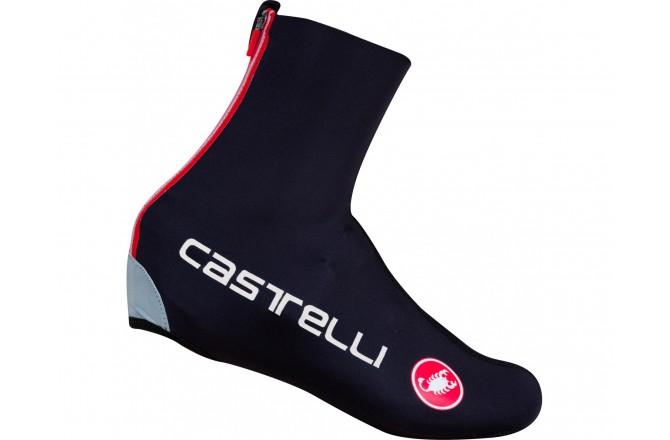 Castelli DILUVIO C SHOECOVER 16 / Бахилы неопреновые, Бахилы - в интернет магазине спортивных товаров Tri-sport!