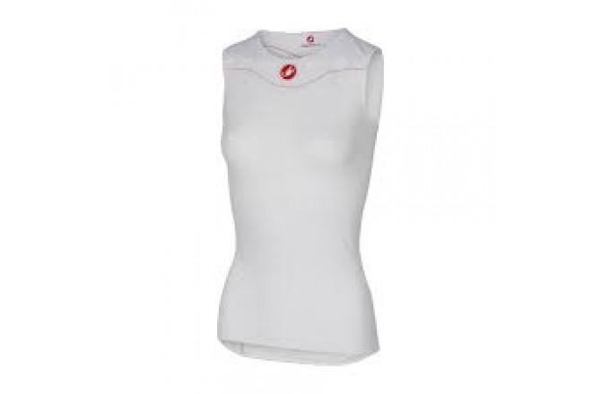 Castelli PRO ISSUE W`S SLEEVELESS / Нательное белье женское, Нательное белье - в интернет магазине спортивных товаров Tri-sport!