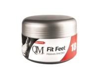 QM Успокаивающий крем для ног №18