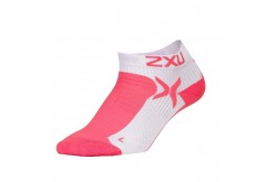 2XU Performance Low Rise Socks / Женские носки укороченные, Легкие - в интернет магазине спортивных товаров Tri-sport!