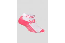 2XU Performance Low Rise / Носки женские укороченные, Одежда для бега - в интернет магазине спортивных товаров Tri-sport!