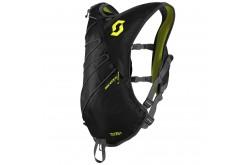 Рюкзак Scott Trail Summit TR' 8 caviar black/s.yellow SCT18, Рюкзаки и сумки - в интернет магазине спортивных товаров Tri-sport!