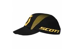 Кепка Run Soft Visor black/cyber yellow, Одежда для бега - в интернет магазине спортивных товаров Tri-sport!