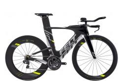 FELT IA2 Matte Carbon (Gloss Black, Silver) / Велосипед, Велосипеды для триатлона и ТТ - в интернет магазине спортивных товаров Tri-sport!
