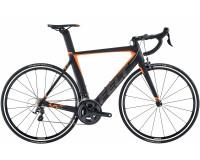 FELT AR3 Matte Black (Charcoal, Flouro Orange) / Велосипед