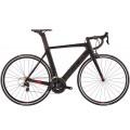 FELT AR5 Matte Black (Gloss Carbon, Flouro Red) / Велосипед