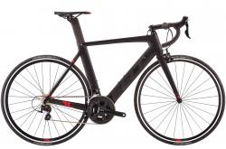 FELT AR5 Matte Black (Gloss Carbon, Flouro Red) / Велосипед, Шоссейные - в интернет магазине спортивных товаров Tri-sport!
