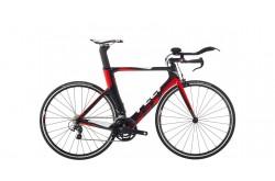 FELT B14 Carbon (Red, White) / Велосипед для триатлона, Велосипеды для триатлона и ТТ - в интернет магазине спортивных товаров Tri-sport!