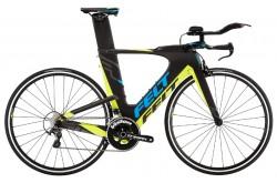 FELT IA14 Matte Carbon (Gloss Fluoro Green, Fluoro Blue) / Велосипед, Велосипеды для триатлона и ТТ - в интернет магазине спортивных товаров Tri-sport!