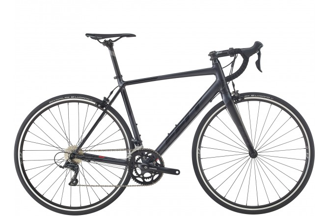 FELT FR50 Matte Charcoal (Gloss Black) / Велосипед, Шоссейные - в интернет магазине спортивных товаров Tri-sport!