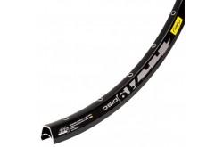 Mavic XM 719 Disc'15 Black / Обод 36 отверстий, Для MTB - в интернет магазине спортивных товаров Tri-sport!