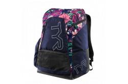 Рюкзак TYR Alliance 45L LAVA Backpack PKT18, Рюкзаки для триатлона - в интернет магазине спортивных товаров Tri-sport!