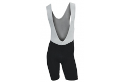Biemme Classic'19 Черный / Мужские шорты с лямками, Шорты - в интернет магазине спортивных товаров Tri-sport!