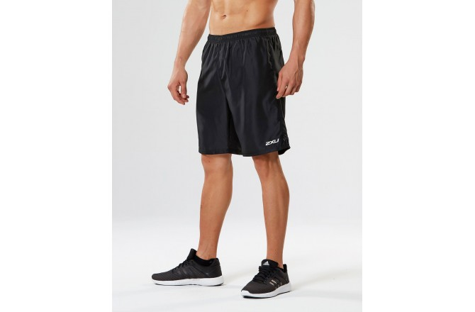 2XU Short Active 9` / Мужские шорты для бега, Шорты - в интернет магазине спортивных товаров Tri-sport!
