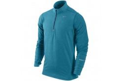 NIKE ELEMENT  1/2 ZIP /Рубашка беговая мужская, Куртки, ветровки, жилеты - в интернет магазине спортивных товаров Tri-sport!