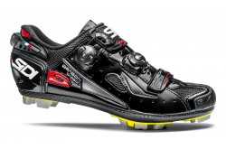 SIDI MTB DRAGON 4 SRS VERN CC / Велотуфли черный/черный, Для МТБ - в интернет магазине спортивных товаров Tri-sport!