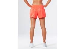 """2XU X-VENT Shorts 4"""" Brief / Женские средние шорты для бега, Шорты - в интернет магазине спортивных товаров Tri-sport!"""