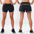 "2XU X-VENT Shorts 4"" Brief / Женские средние шорты для бега"