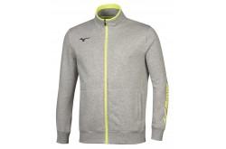 Mizuno Sweat FZ Jacket / Куртка мужская, Куртки - в интернет магазине спортивных товаров Tri-sport!