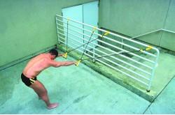 StrechCordz Breaststroke Machine - Плавательный тренажер для брасса, Тренажеры - в интернет магазине спортивных товаров Tri-sport!