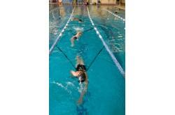 StrechCordz Stationary Swim Trainer - Плавательный тренажер для совершенствования техники, Тренажеры - в интернет магазине спортивных товаров Tri-sport!