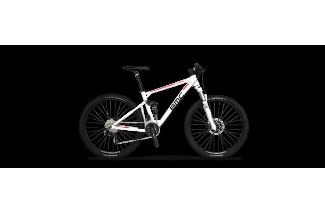 BMC Sportelite APS White 2016 MTB / Велосипед, Двухподвесы - в интернет магазине спортивных товаров Tri-sport!