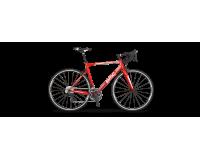 Велосипед шоссейный BMC Teammachine ALR01 105 CT Red 2016