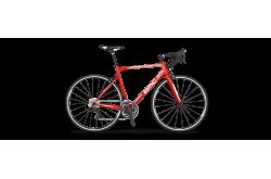 Велосипед шоссейный BMC Teammachine ALR01 105 CT Red 2016,  в интернет магазине спортивных товаров Tri-sport!