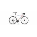Велосипед шоссейный BMC Teammachine ALR01 Sora CT White 2016