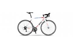 Велосипед шоссейный BMC Teammachine ALR01 Sora CT White 2016,  в интернет магазине спортивных товаров Tri-sport!