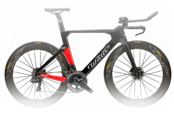 Wilier Turbine Crono'19 Dura Ace Di2 Disc Comete Pro Carbon SL / Велосипед для триатлона, Велосипеды - в интернет магазине спортивных товаров Tri-sport!