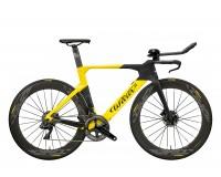 Wilier Turbine Crono'19 Ultegra Di2 Disc Comete Pro Carbon SL / Велосипед для триатлона