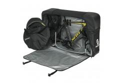 Чехол д/велосипеда Scott FW16 Premium black, Велочехлы и сумки - в интернет магазине спортивных товаров Tri-sport!