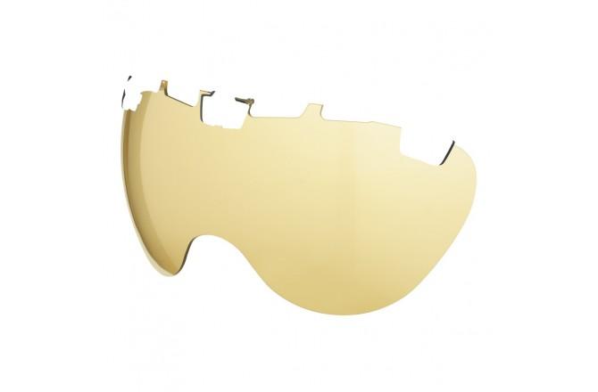 Scott Split Optics yellow afc / Визор для шлема съемный, Визоры - в интернет магазине спортивных товаров Tri-sport!